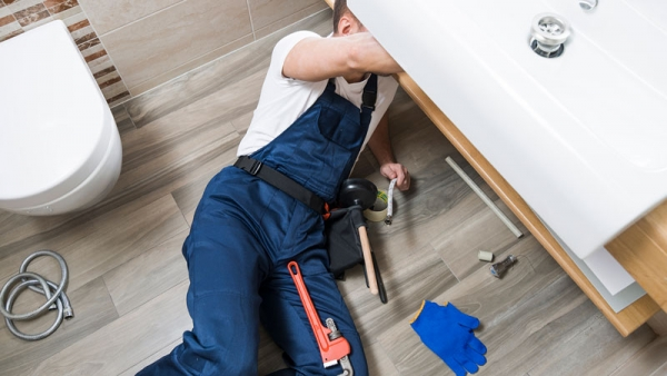 Central Coast Plumber - Maintenance
